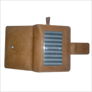 Leather Gents Wallets
