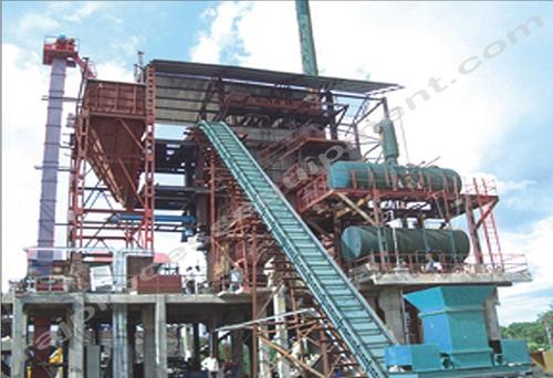 Turnkey Co-Generation Power Plants