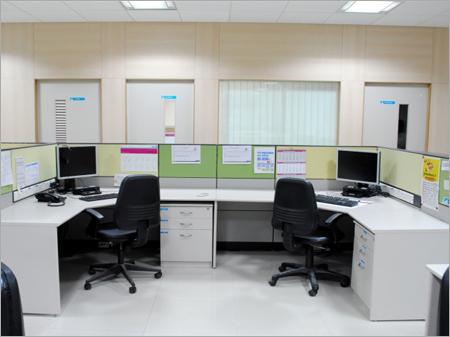 Corporate Interior Solutions
