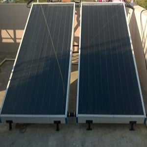 Solar Photovoltaic Structure