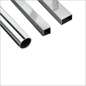 SS Square Tubes