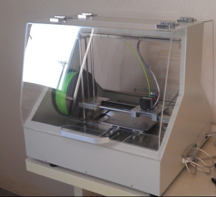 High Speed 3D Printer