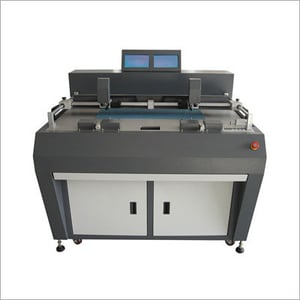 Pneumatic Plate Punch