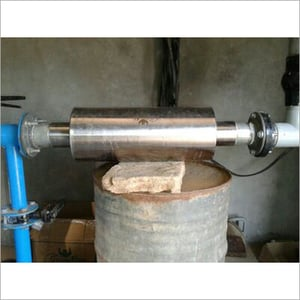 Water Descaling Product