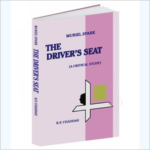 The Driver'S Seat Novel