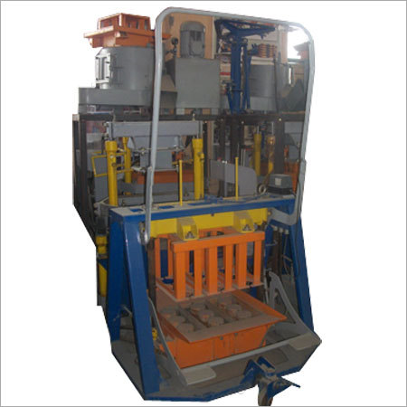 Industrial Construction Machine