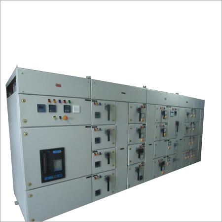 PCC Panel L&T