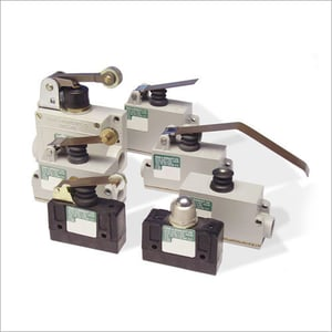 Industrial Limit Switch