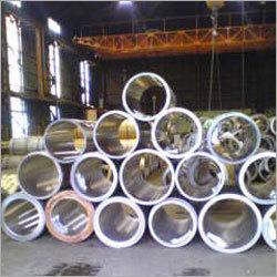 Steel Metal Pressed Component