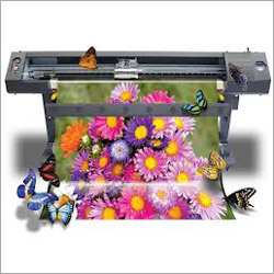 Service Provider of Digital Printing Services from Mumbai by