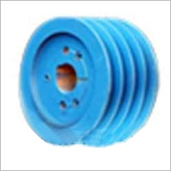 Motor Pulley & Blower Pulley
