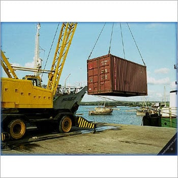 Professional Shipping Agent