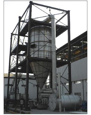 Nutraceutical Powder Plant