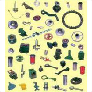 Farm Machine Parts Farm Machinery Equipment Agricultural Machinery