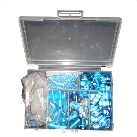 Assorted Glass Bead Kits