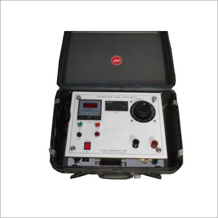 Portable MCB Testing Equipment