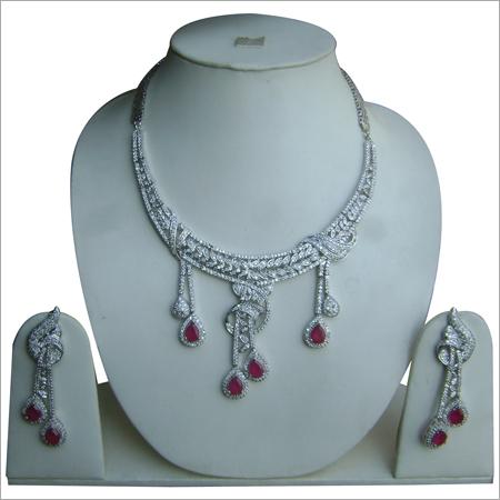 Color Beads Jewellery