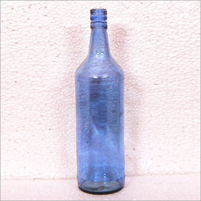 1000 Ml. Imperial Colored Bottle