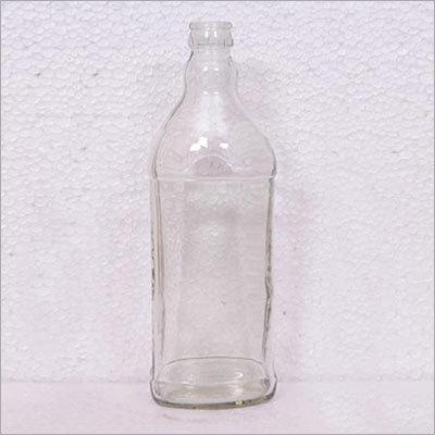 750 Ml. Glass Bottle