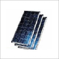 Solar Panels & Photovoltaic PV Cells