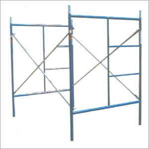 H Frame Assembly