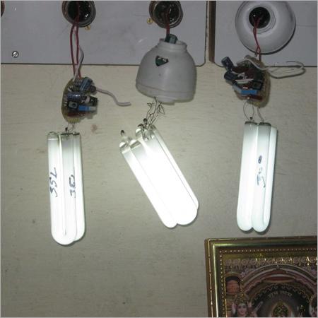 LED CFL Lamp Raw Material