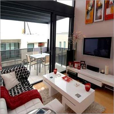 Interior Decoration for Living Room