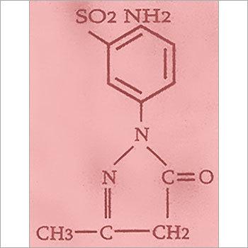 1(3-Sulfo Amido) Phenyl 3 - Methyl 5 - Pyrazolone