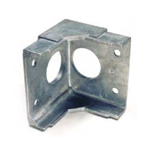 Aluminum Base Corners