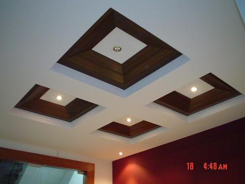 False Ceiling Construction Services