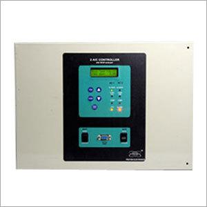Tcp Ip Port Ac Controller