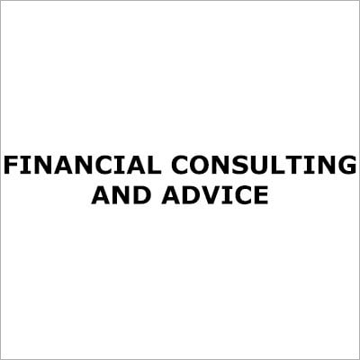 Financial Consulting And Advice
