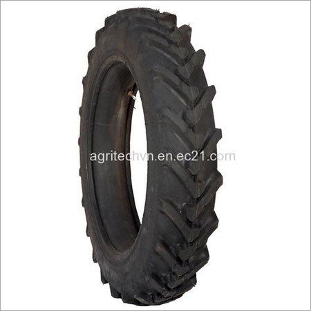Tyre Tread Patterns