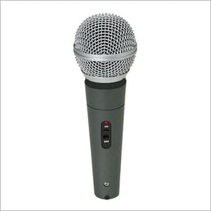 Wireless PA Microphones