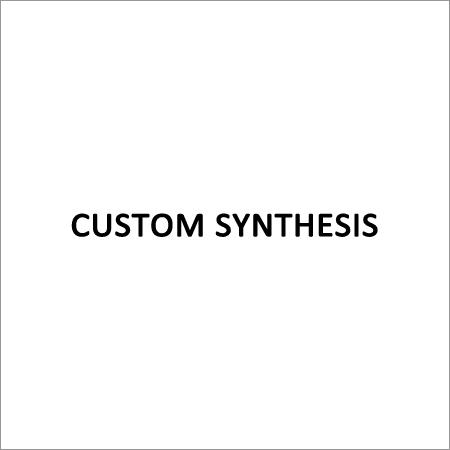 Custom Synthesis