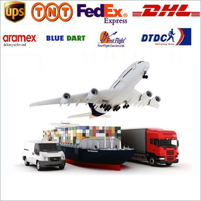 International Courier service