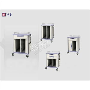 Mobile Anesthesia Carts