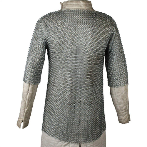 Indian Chain Mail Armour