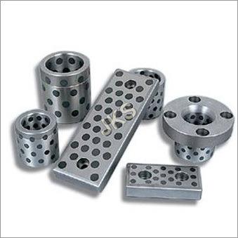 Zinc Base Alloy Bearing