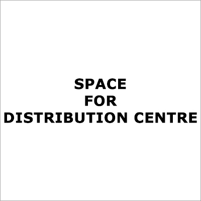Space For Distribution Centre