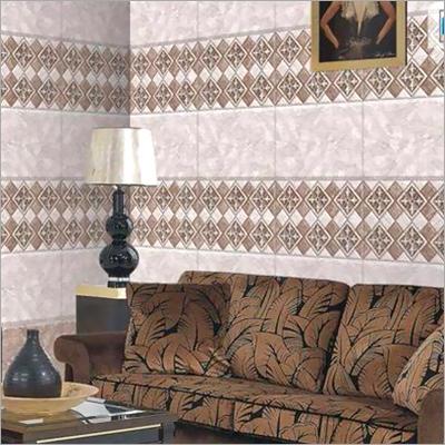 Digital Vitrified Wall Tiles