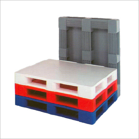 Industrial Pallet Rotational Moulds