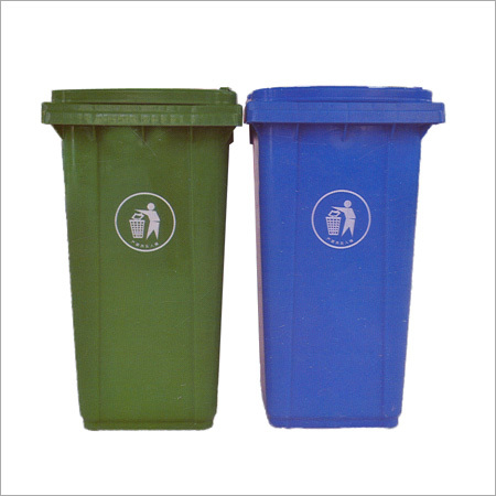 Rectangular Waste Bin Moulds