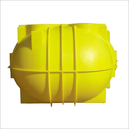 Underground Water Storage Tank Moulds