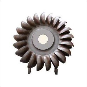 Industrial Investment Casting