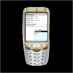 Mobile Recharge Application
