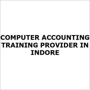 Computer Accounting Training Services