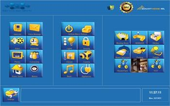 Smart Bus HAC Software