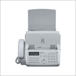 Facsimile Fax Machine