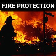 Fire Protection Security Guards